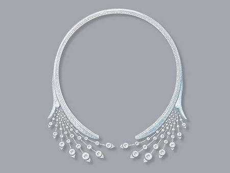 宝诗龙(BOUCHERON) [梦之国度]高级珠宝的秘密:波斯瑰宝
