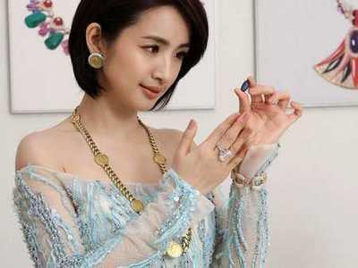 宝格丽(BVLGARI)华彩之源顶级珠宝记者会