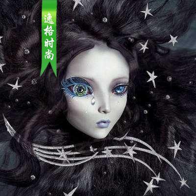 Natalie Shau 立陶宛设计师 Solitaire概念珠宝 系列画册
