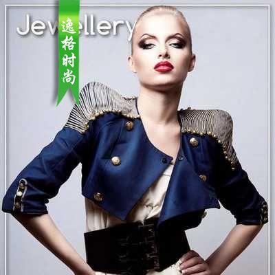 JH 美国专业珠宝设计杂志 12月号N22