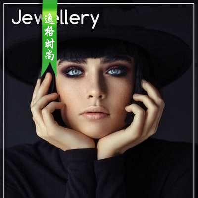 JH 美国专业珠宝设计杂志 1月号N23