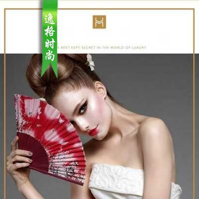 JH 美国专业珠宝设计杂志 2月号N24