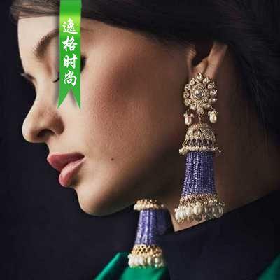 Raniwala 印度珠宝首饰品牌 JADAU系列画册