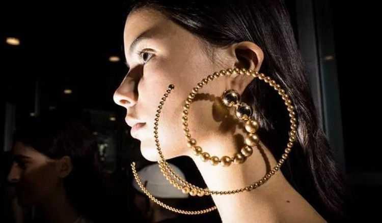 珠宝配饰流行趋势——四大时装周趋势分析