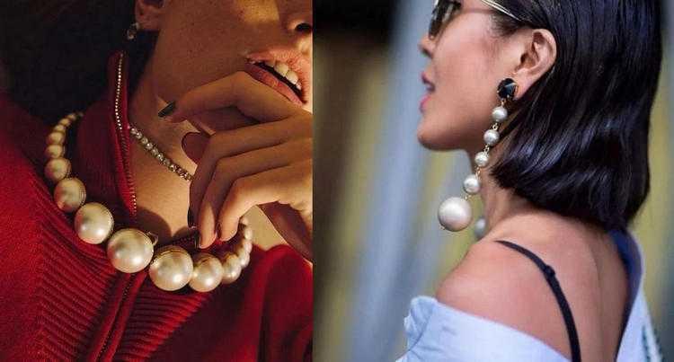 珠宝流行趋势——珍珠篇