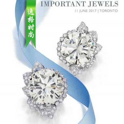 DFJ 加拿大珠宝首饰设计专业杂志 春季号