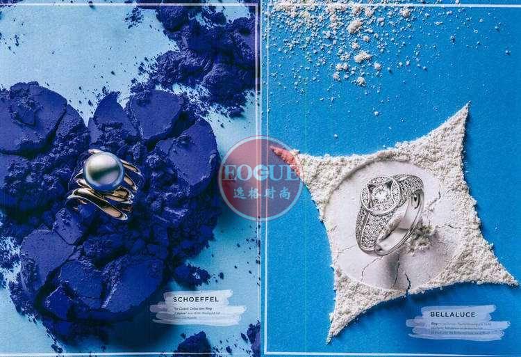 Schmuck 德国专业珠宝杂志 N1612