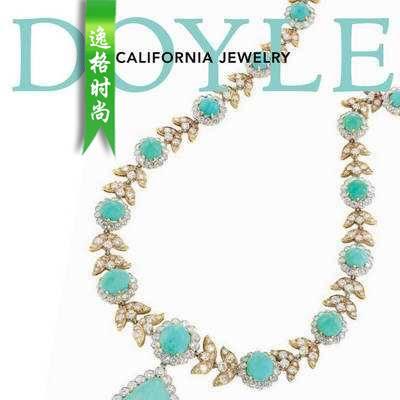 DOYLE 美国纽约高级珠宝专业杂志 5月号N1805