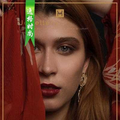 JH 美国专业珠宝设计杂志11月号 N29-18