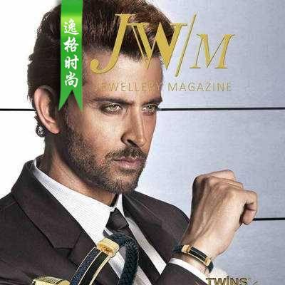 JM 土耳其珠宝首饰专业杂志2月号N1902
