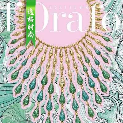 L'Orafo 意大利专业珠宝首饰杂志3-4月号 N1904