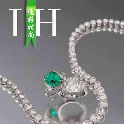LH 美国珠宝首饰设计杂志4月号 N1904