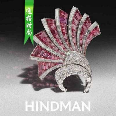 LH 美国珠宝首饰设计杂志5月号 N1905