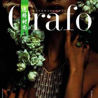L'Orafo 意大利珠宝首饰设计款式杂志国际号N19