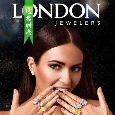 London Jewelers 美国彩宝首饰杂志10月号N1910