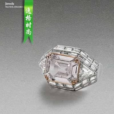 Phillips 英国珠宝设计专业杂志N1812