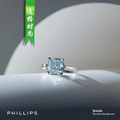 Phillips 英国珠宝设计专业杂志N1912
